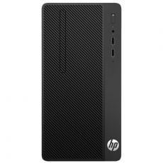 惠普(HP) HP 288 Pro G5 MT Business PC-P902100005A intel 酷睿九代 i3 i3-9100 8GB 1000GB 中标麒麟 V7.0 三年有限上门保修