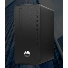 惠普(HP) HP 288 Pro G6 Microtower PC-U202523905A intel 酷睿十代 i5 i5-10500 8GB 1000GB 256GB 中标麒麟 V7.0 三年有限上门保修